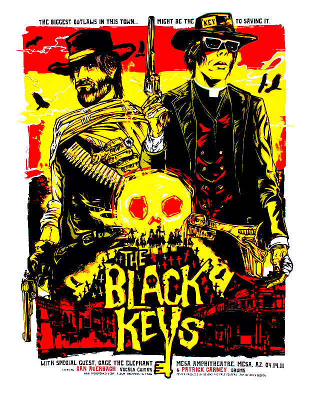 The-Black-Keys-concert-posters-41