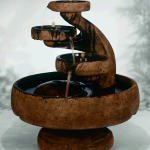 Vastu Tips For Placing Water Fountains At Home