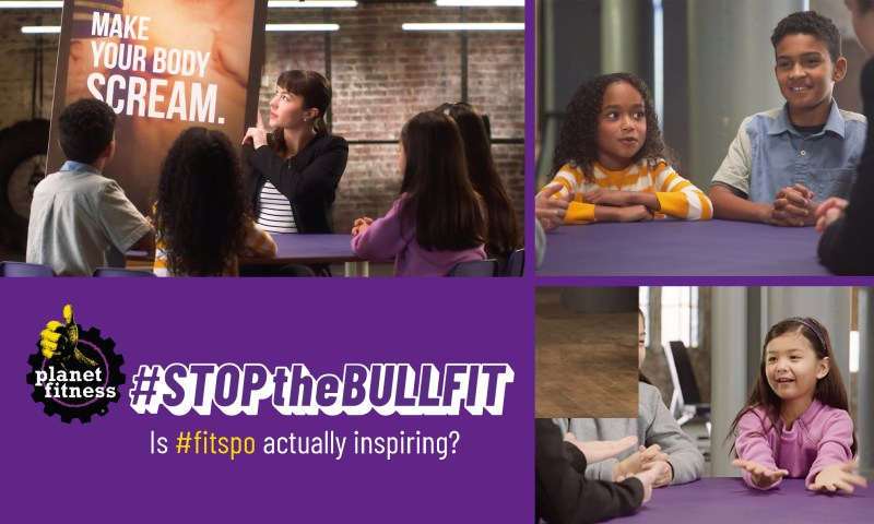 Stop the BullFit Campaign