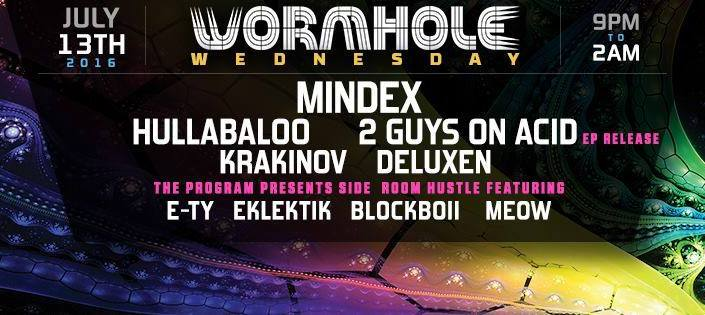 Wormhole July 13