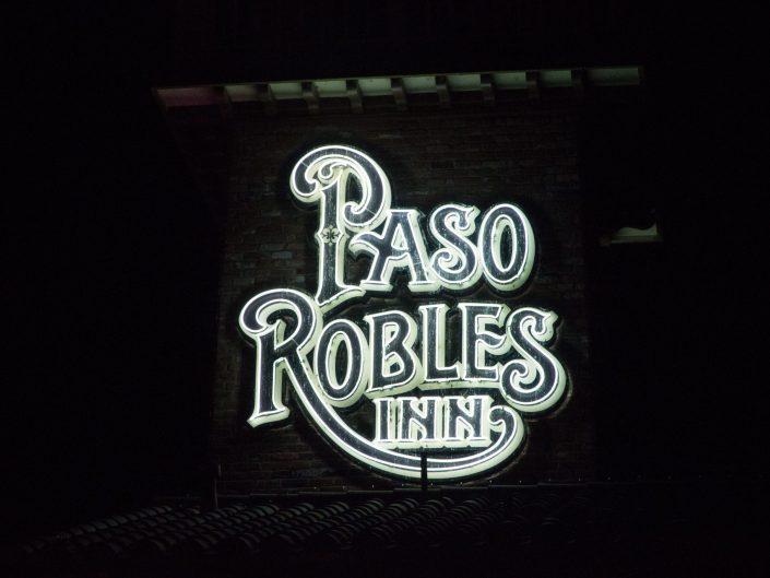 Paso Robles 2017