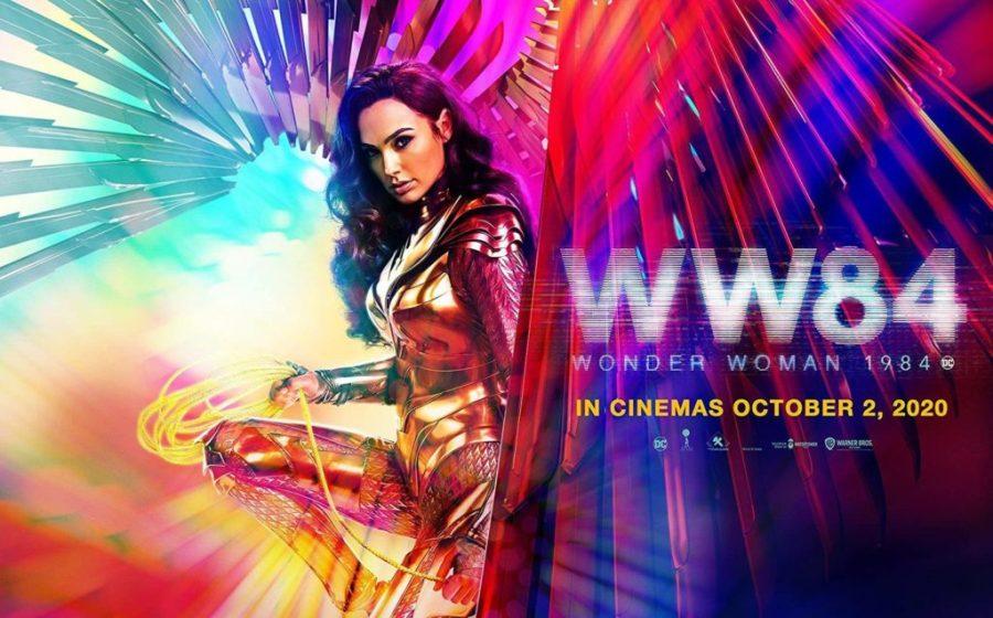 Wonder Woman 1984 (2020) Full Movie FREE - My Edmonds News