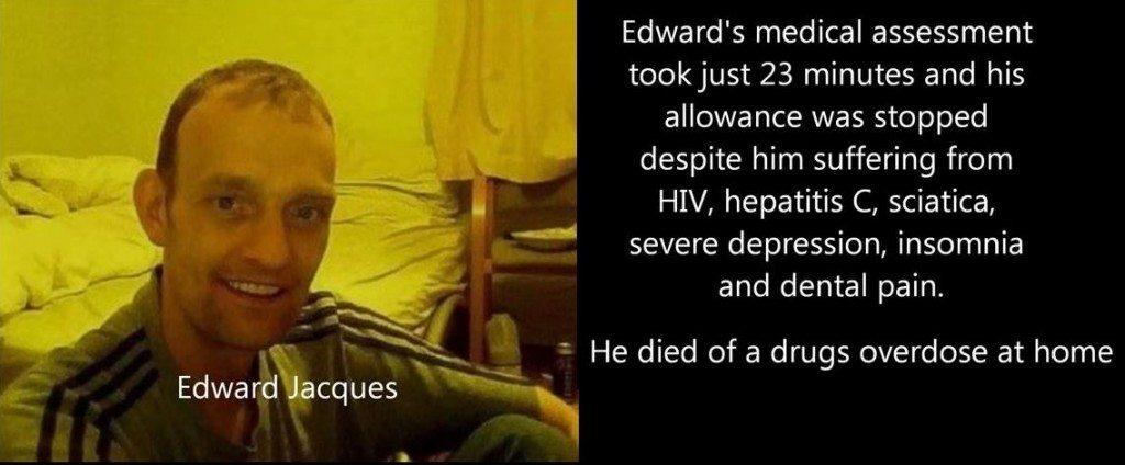 Edward Jacques the whole story Capture
