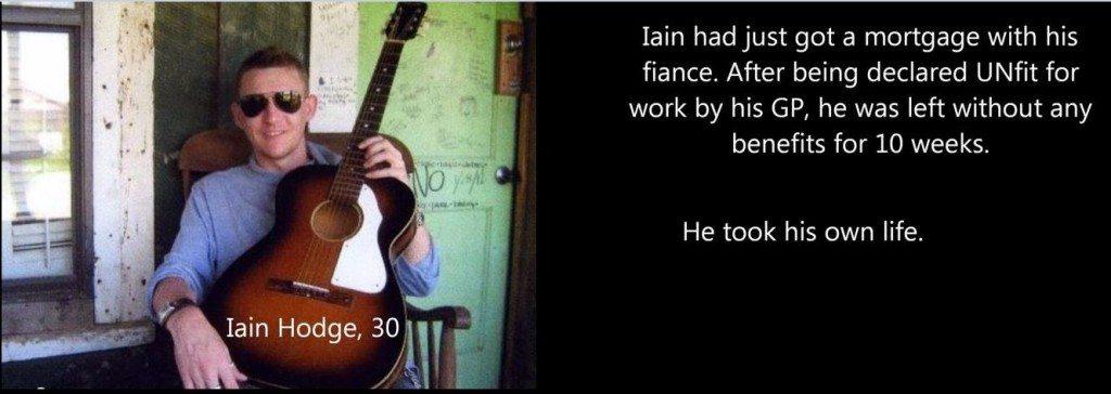 Ian Hodge Whole story Capture