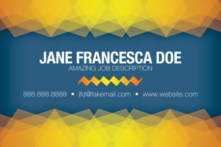 Create a Simple Patterned Business Card Template in Photoshop     Create a Simple Patterned Business Card Template in Photoshop