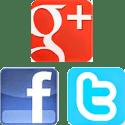 Suscríbete a redes sociales
