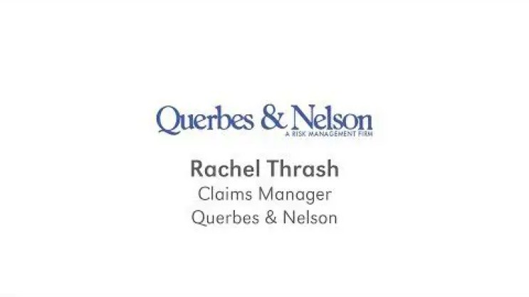 """Querbes and Nelson"" 