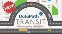 DataPath Transit now accepting uberPOOL