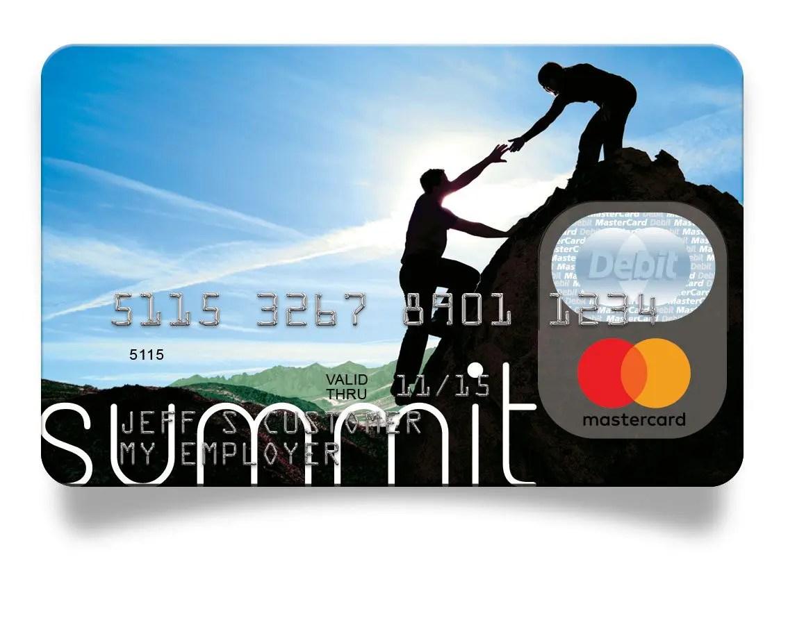 HRA Debit Card