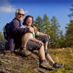 Medicare and HSAs; Retired Couple; Active