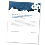 White Paper Platform Efficiency