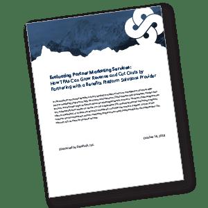 Partner Marketing Program