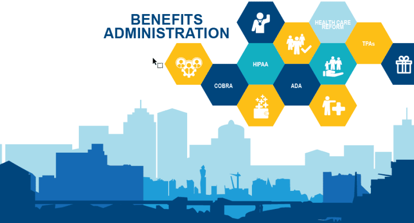 Outsourcing benefits administration