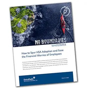 How to Spur HSA Adoption and Ease the Financial Worries of Employees