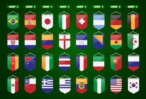 world-cup-flags