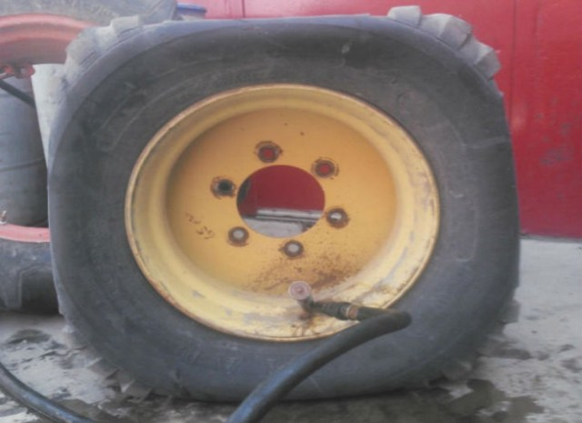 tired tires 5