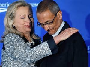 podesta-and-clinton