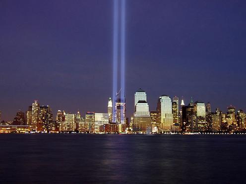 9/11 Memorial Tribute