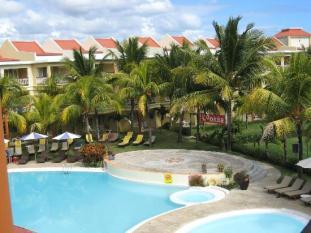 tarisa resort mauritius
