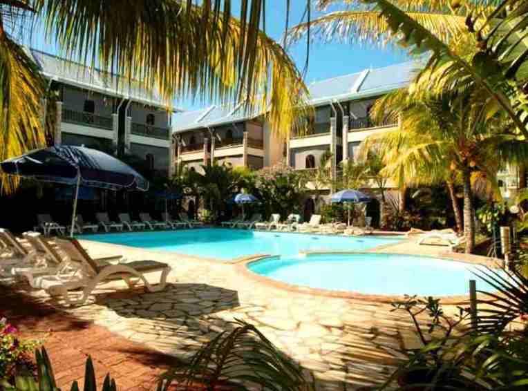 Le Palmiste Resort and Spa Mauritius