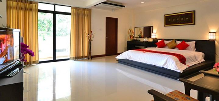 hotel Siam bangkok