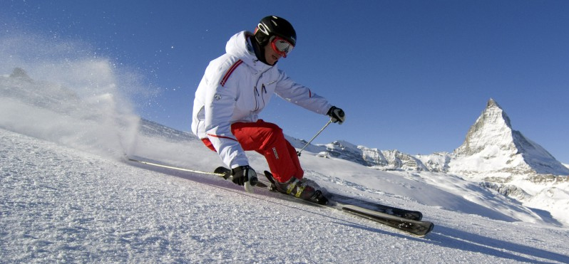 Places to Go Skiing in Europe
