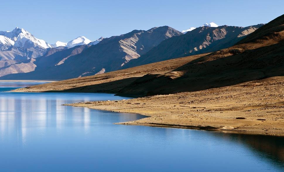 Moriri Lake