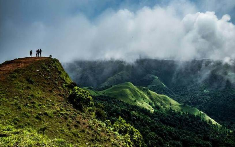 monsoon vacation in coorg