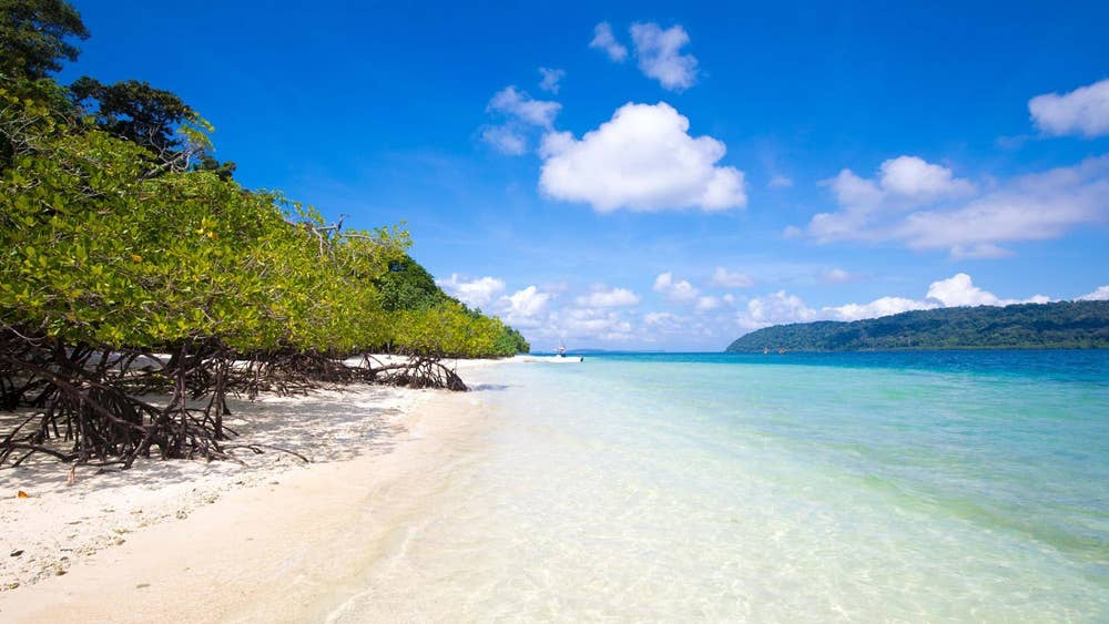 Andaman Beach Destination