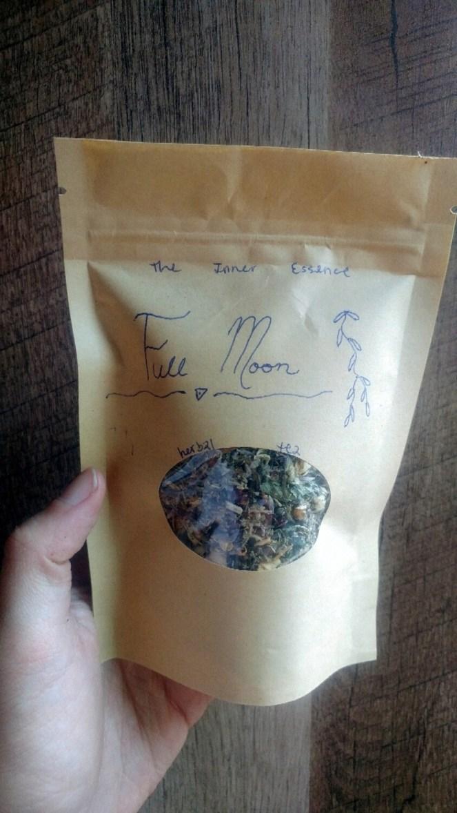 Full Moon Tea