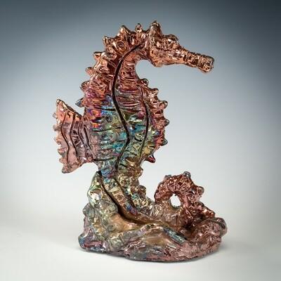 Rachel Muller -- Seahorse