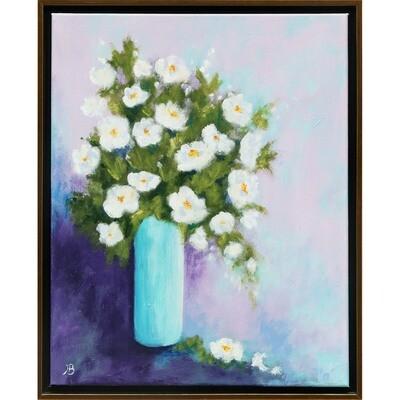 Hilda Bordianu -- Spring Bouquet
