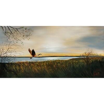 Lois Haskell -- Solo Flight