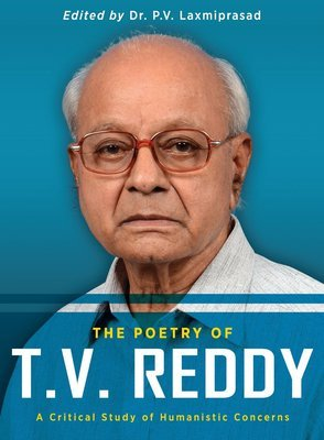 The Poetry of T.V. Reddy