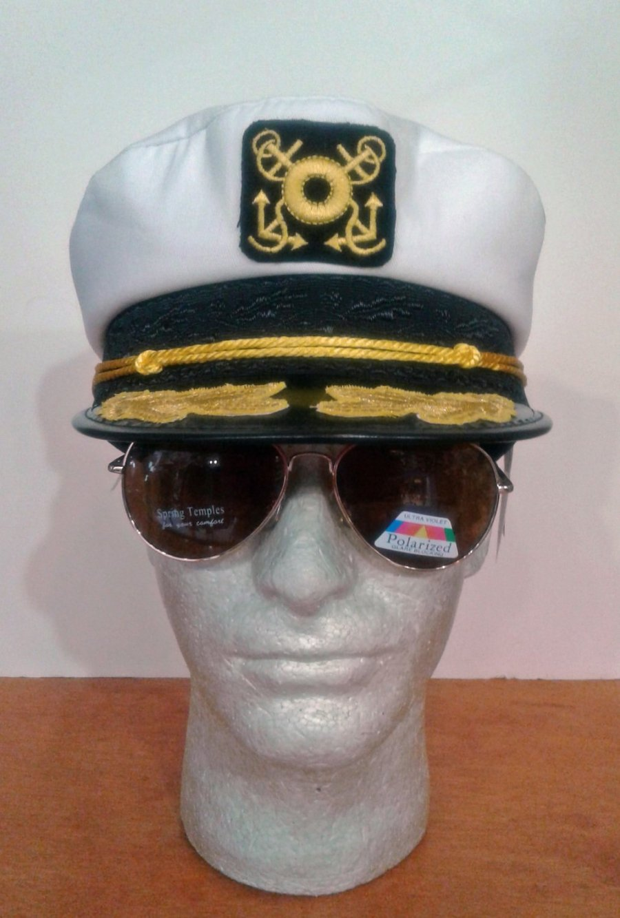 Captian's Hat