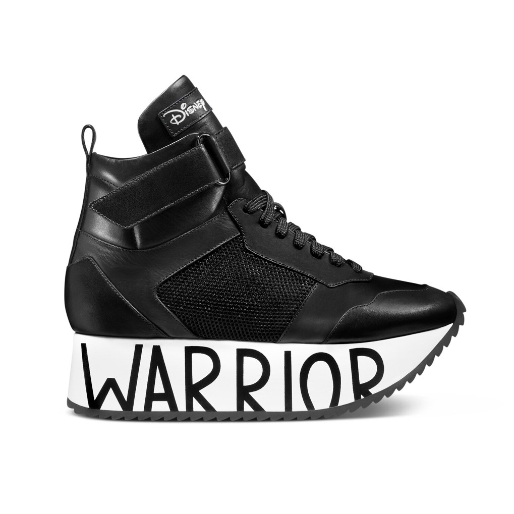 Ruthie Davis Warrior 4