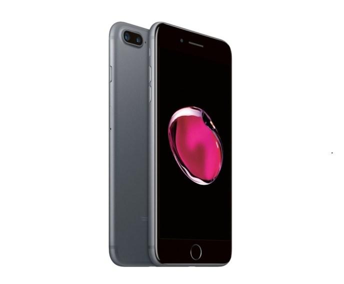Apple iPhone 7+ 32gb (Black)