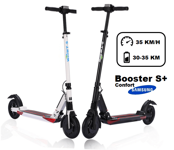 Booster S+ CONFORT