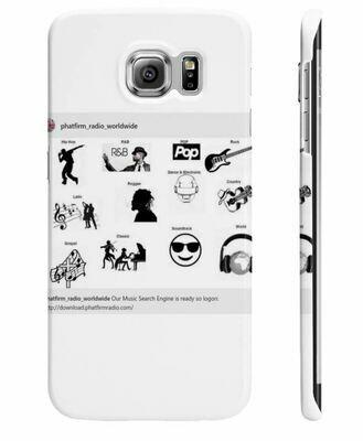 Wpaps Slim Phone Cases White