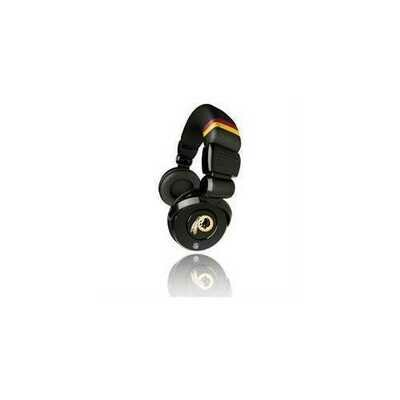 Washington Redskins DJ Headphones