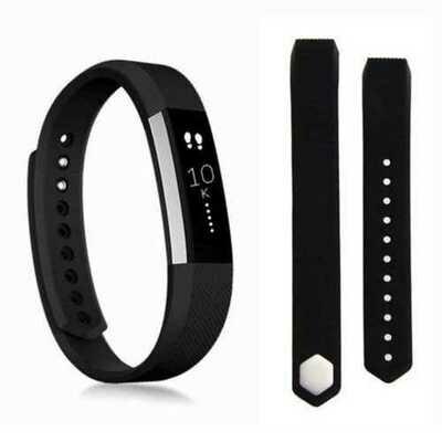 Fitbit Alta Replacement Wristband - Black L