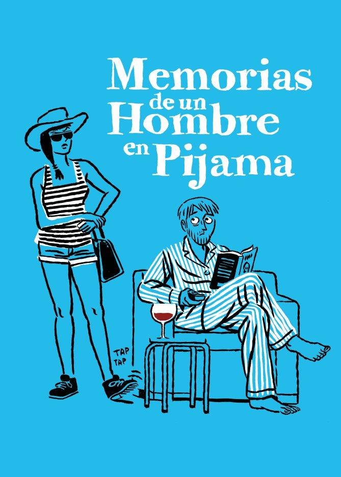 Paco Roca - Memorias de un hombre en pijama 00052