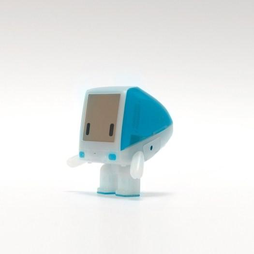 iBot G3 (Bondi Blue)