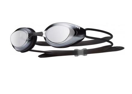 Очки для плавания TYR BLACKHAWK RACING MIRRORED
