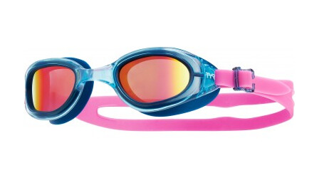 Очки для плавания TYR SPECIAL OPS 2.0 FEMME POLARIZED