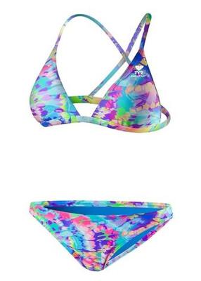 Купальник раздельный TYR GROOVY Triangle Bikini