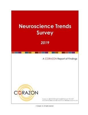 Neuroscience Trends Survey 2019