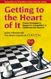 Getting to the Heart of It: Proven Strategies to Bypass the Competition in Cardiovascular Services