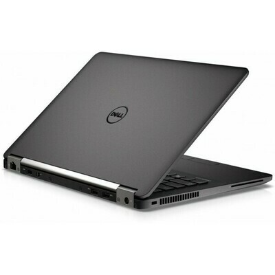 Dell Latitude E7270 i7 6th Gen/8GB/256 GB SSD/12.5