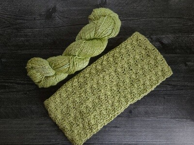 Under the Sea Cowl Crochet Kit